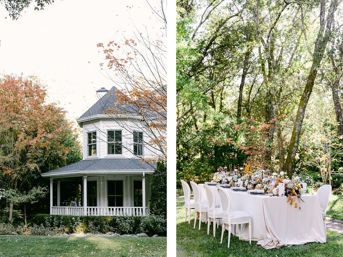 Private Residence wedding - Sonoma