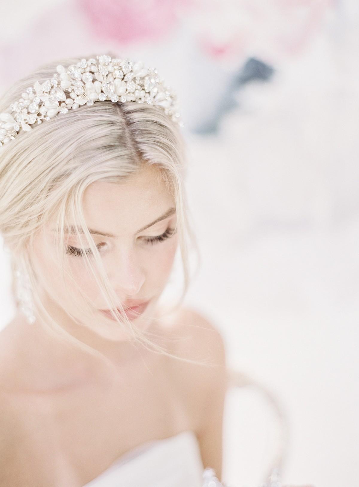 eden luxe tiara