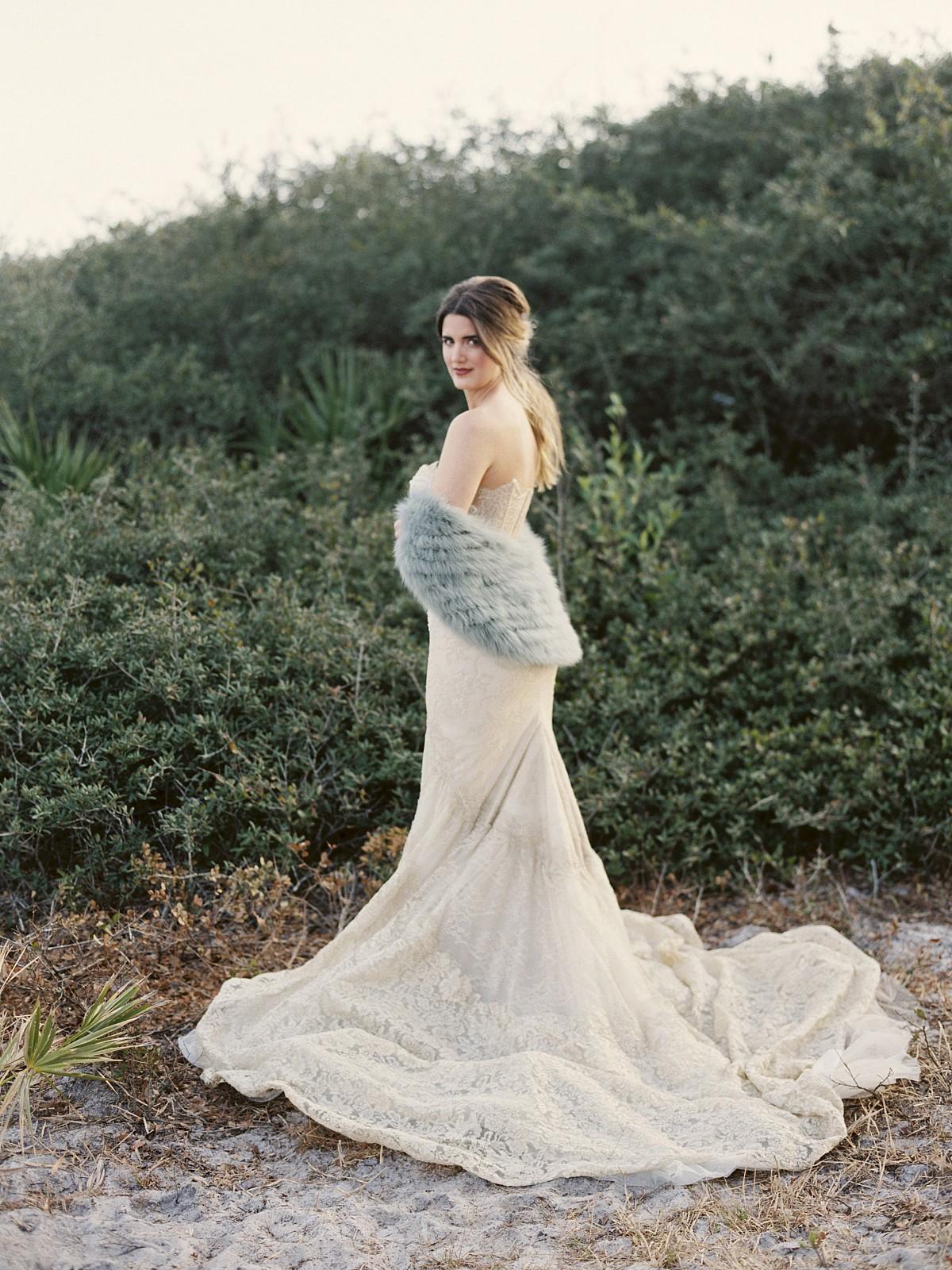 Opulent and Romantic Wedding Ideas