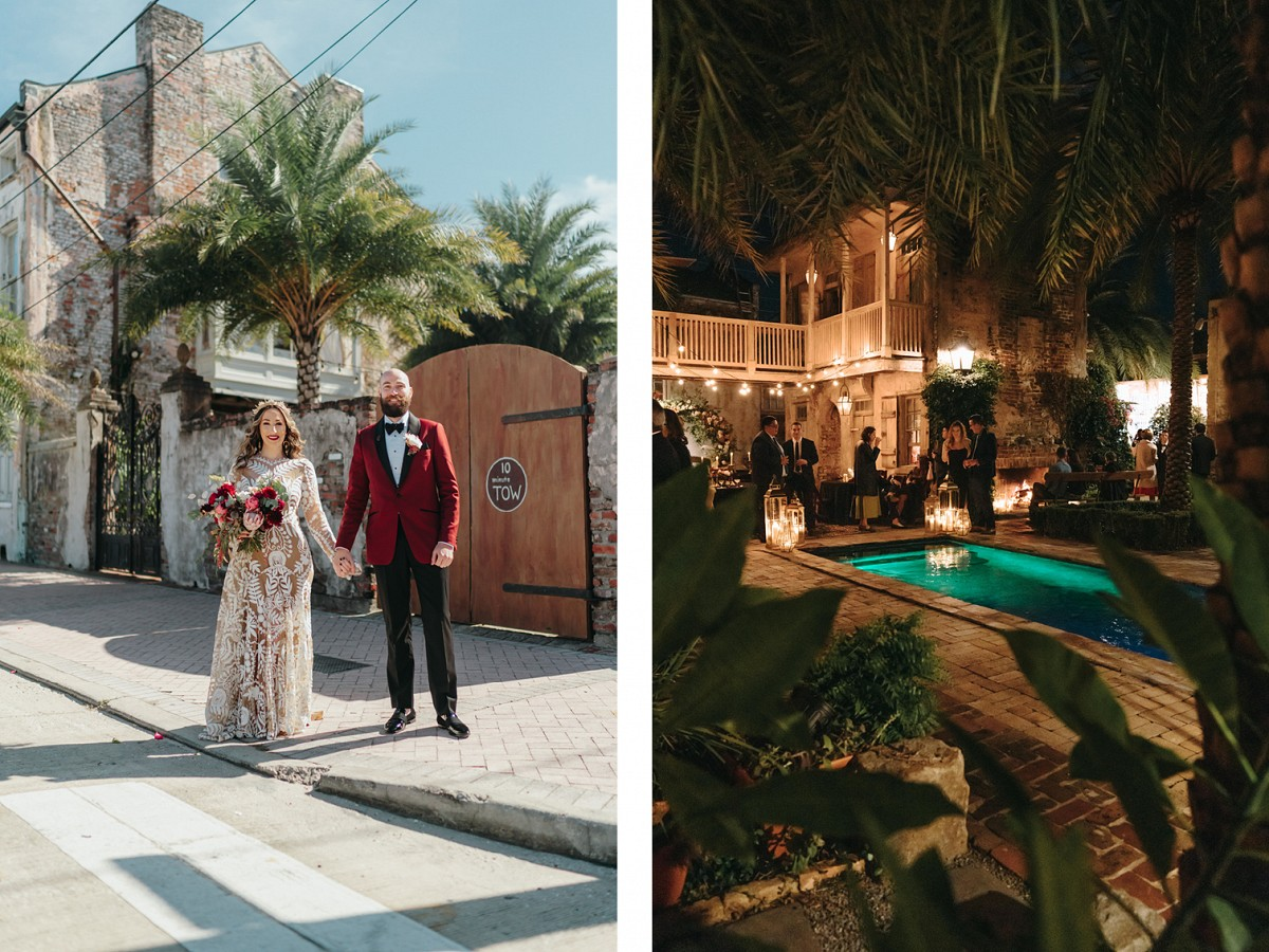 NOLA wedding planner