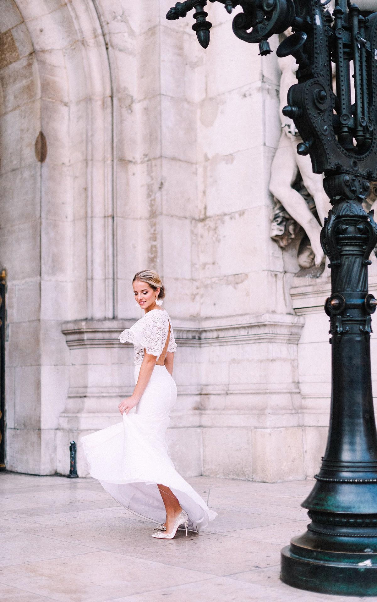 All about Rachel McCarthy - Paris Wedding Photographer
