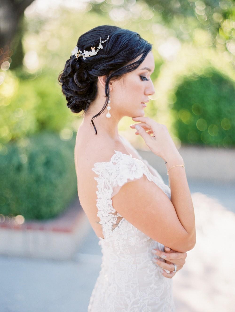 Krystina and John's Elegant Arizona Wedding