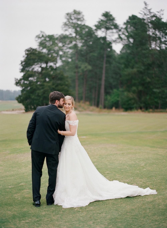 A Beautiful Socially Distanced COVID Wedding
