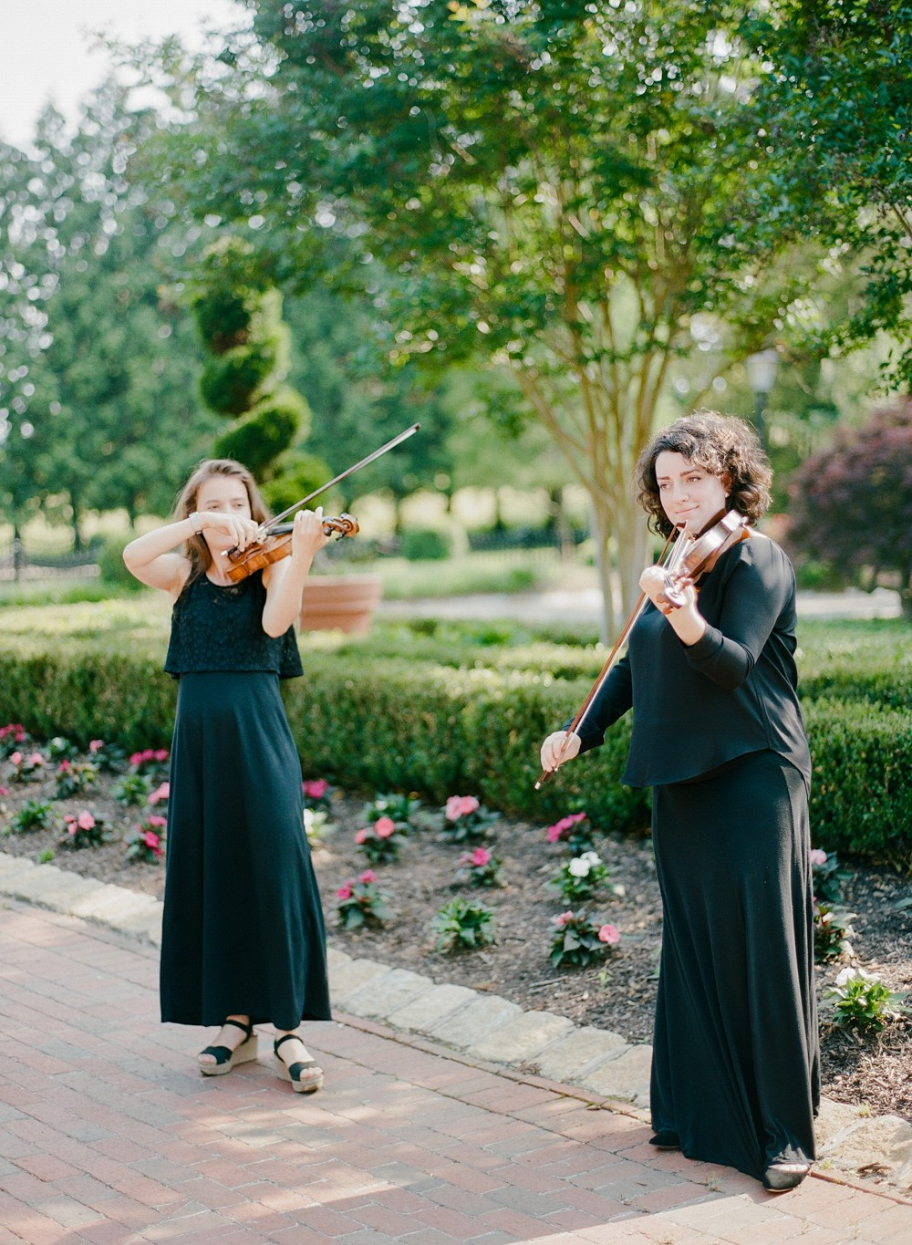 Danielle and Kyle's Timeless and Stylish Estate Wedding