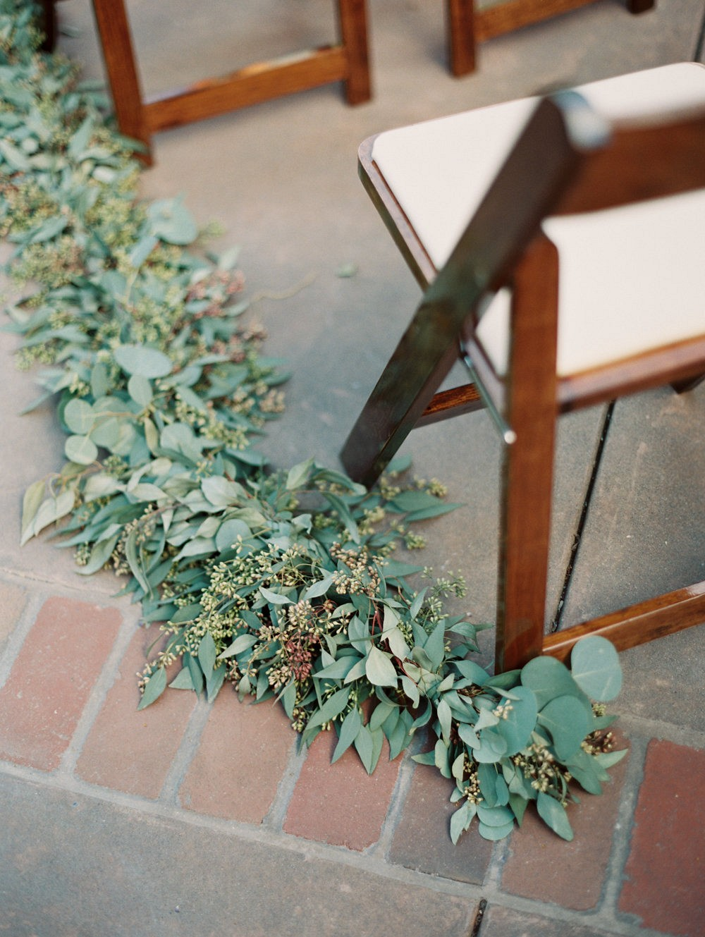 Rebecca and Jeff's Outdoor Art Club Wedding