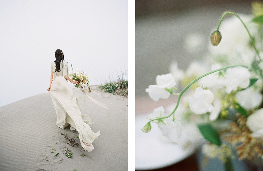 Refined rustic wedding inspiration in Taiwan   Seal on Heart Photography