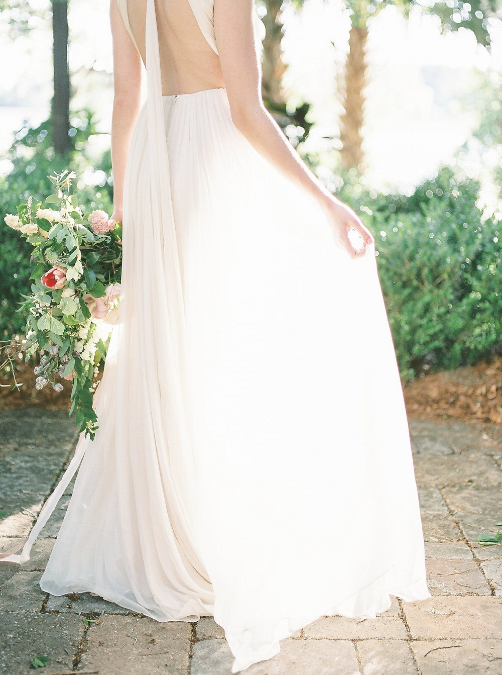 Garden Style Wedding Ideas in South Carolina