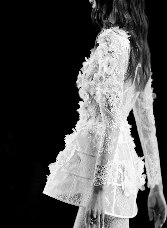 Hottest trends bridal fashion week in Barcelona 2016