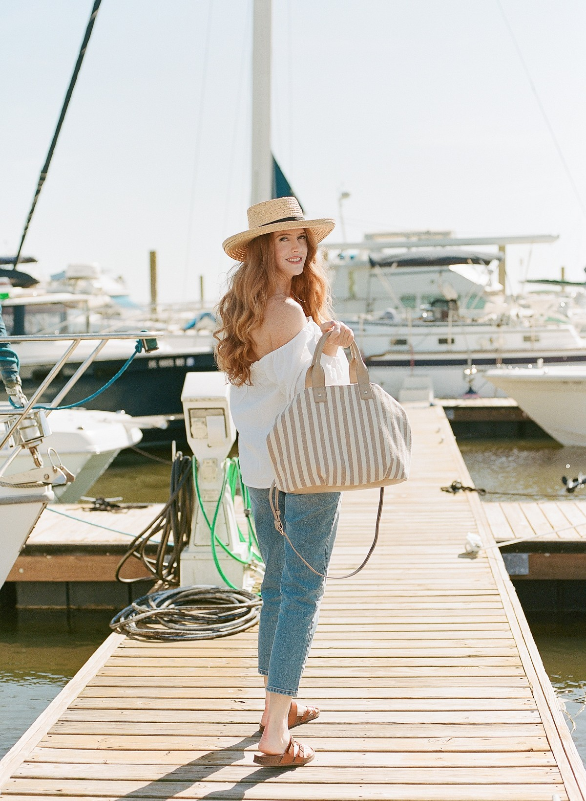 8 OUTFITS YOU NEED TO PACK FOR YOUR HONEYMOON!