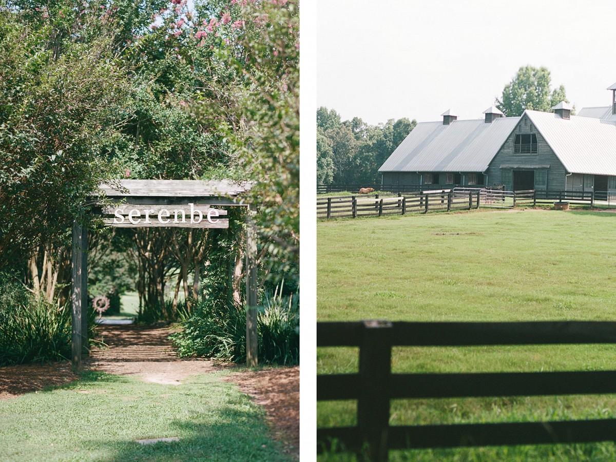 The Inn at Serebe - Atlanta, Georgia