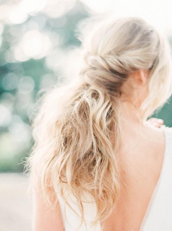 Sun Drenched Rustic Farm Wedding Ideas