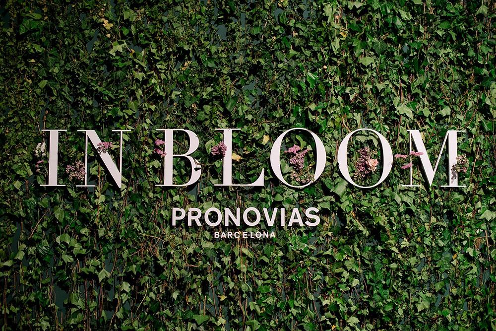BBFW 2018 - Pronovias, Reem Acra and Rosa Clara