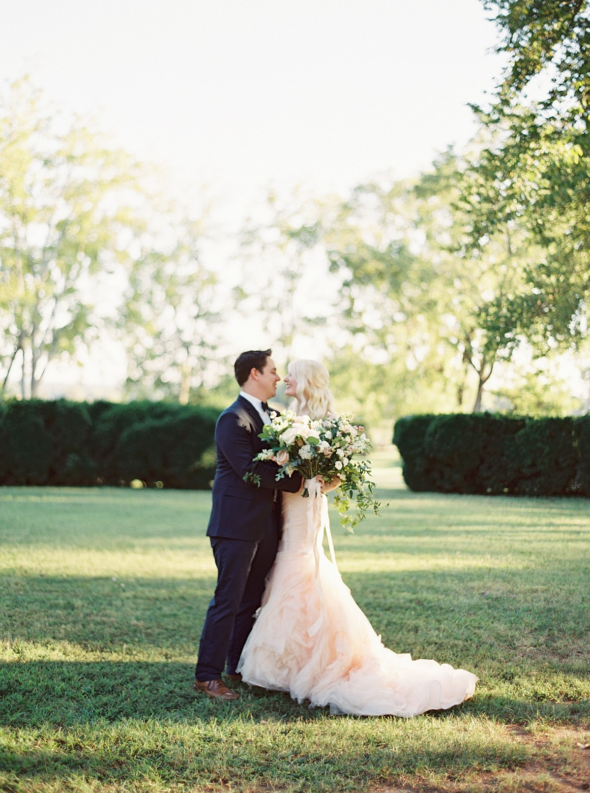 Sarah and Jon's Old World Intimate Vow Renewal
