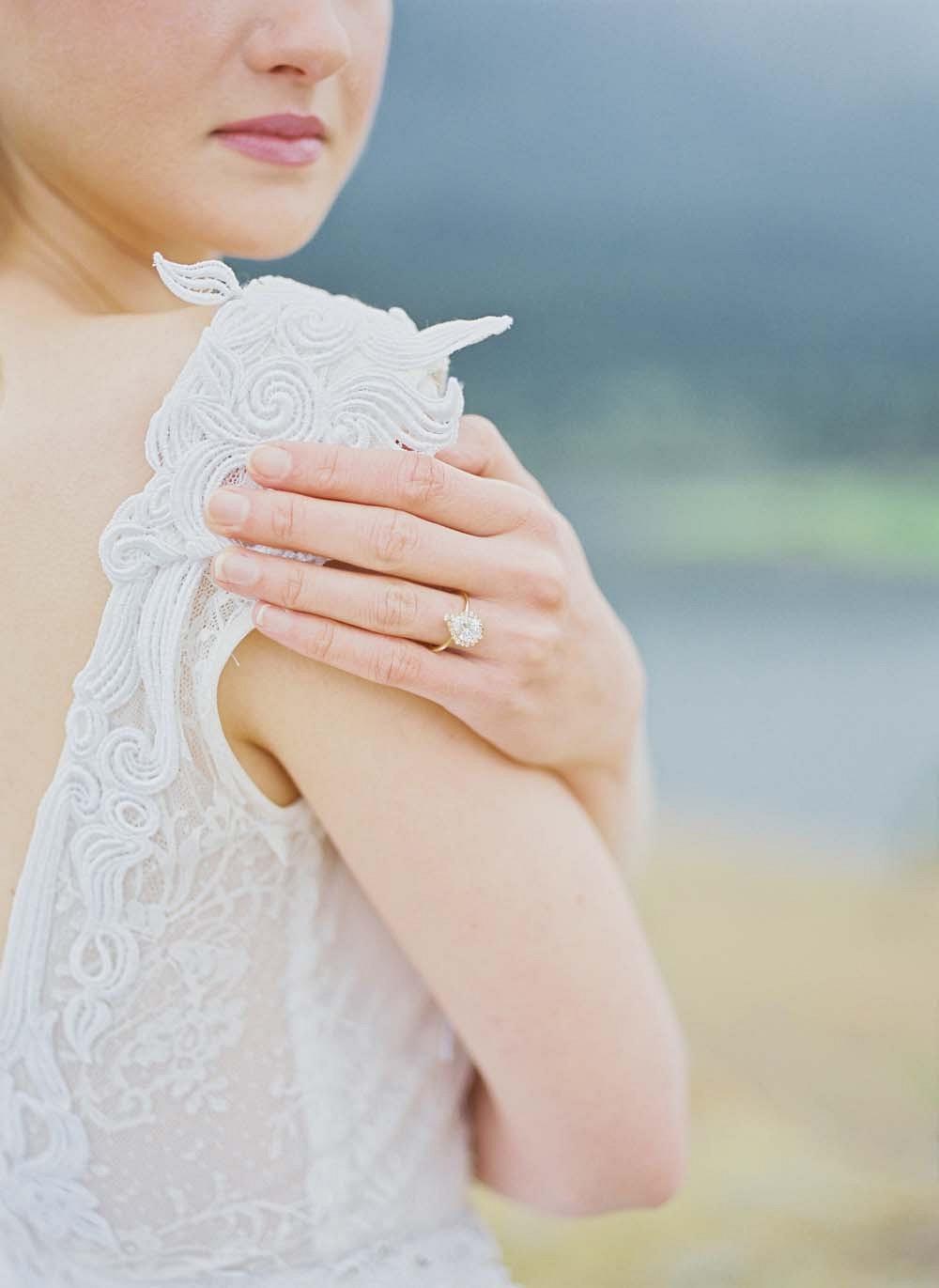 Pacific Northwest Mountain Bridals