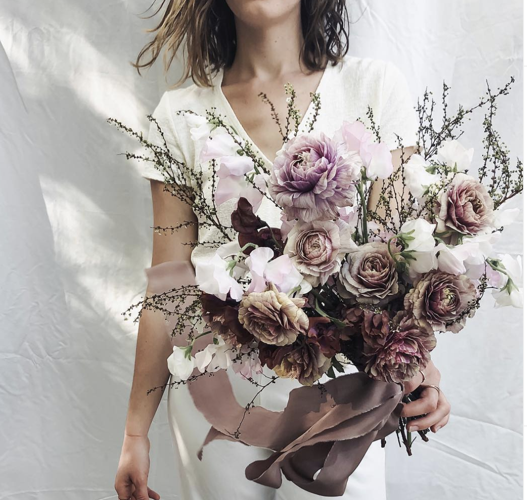 10 Fall Inspired Wedding Bouquets