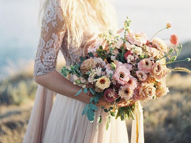 Emily Riggs wedding dress - Heather Payne Photography - Best Wedding Inspiration 2016