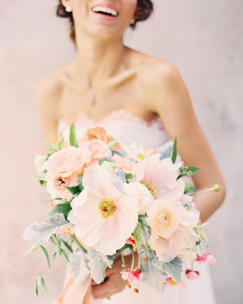 Petlar and Co by Jacqueline Dallimore - Best Fine Art wedding bouquet