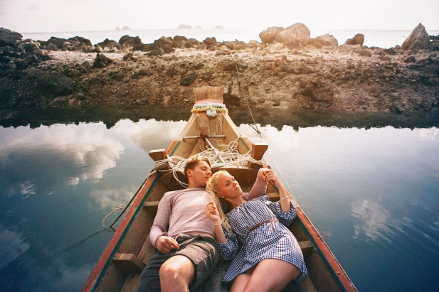 Buy Our Honeymoon - Top 5 Best Honeymoon Funds