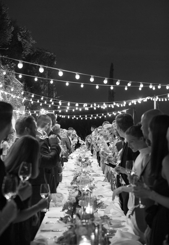 Bastide wedding venue - Katie Grant