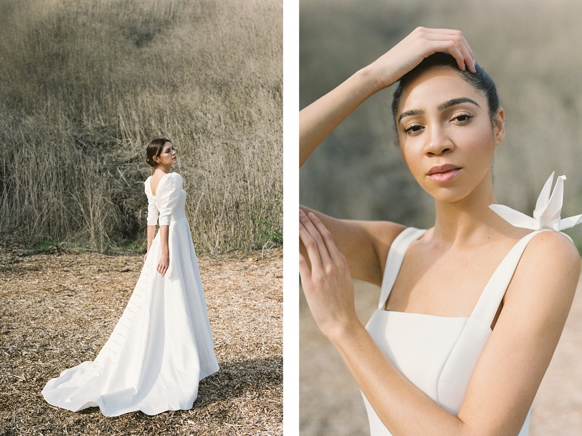 Hot New Wedding Dress Trends For The 2021 Bride By Senya