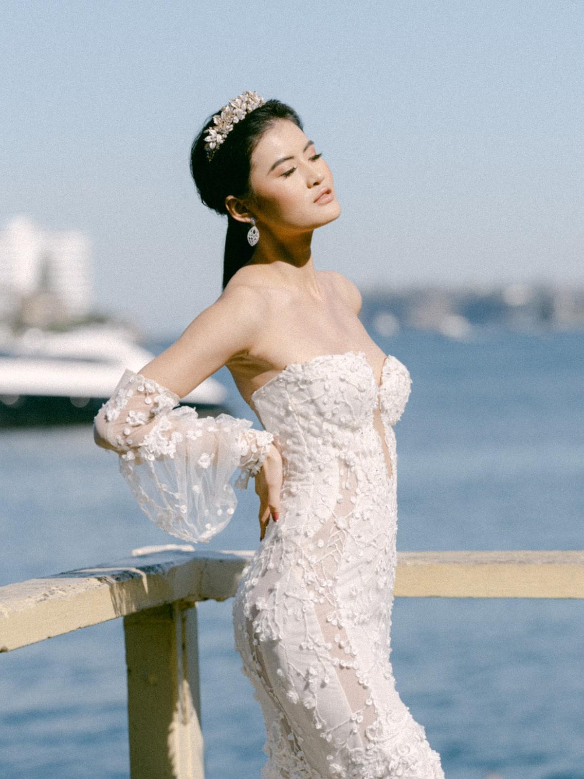Australian wedding photographer Serenity Photography