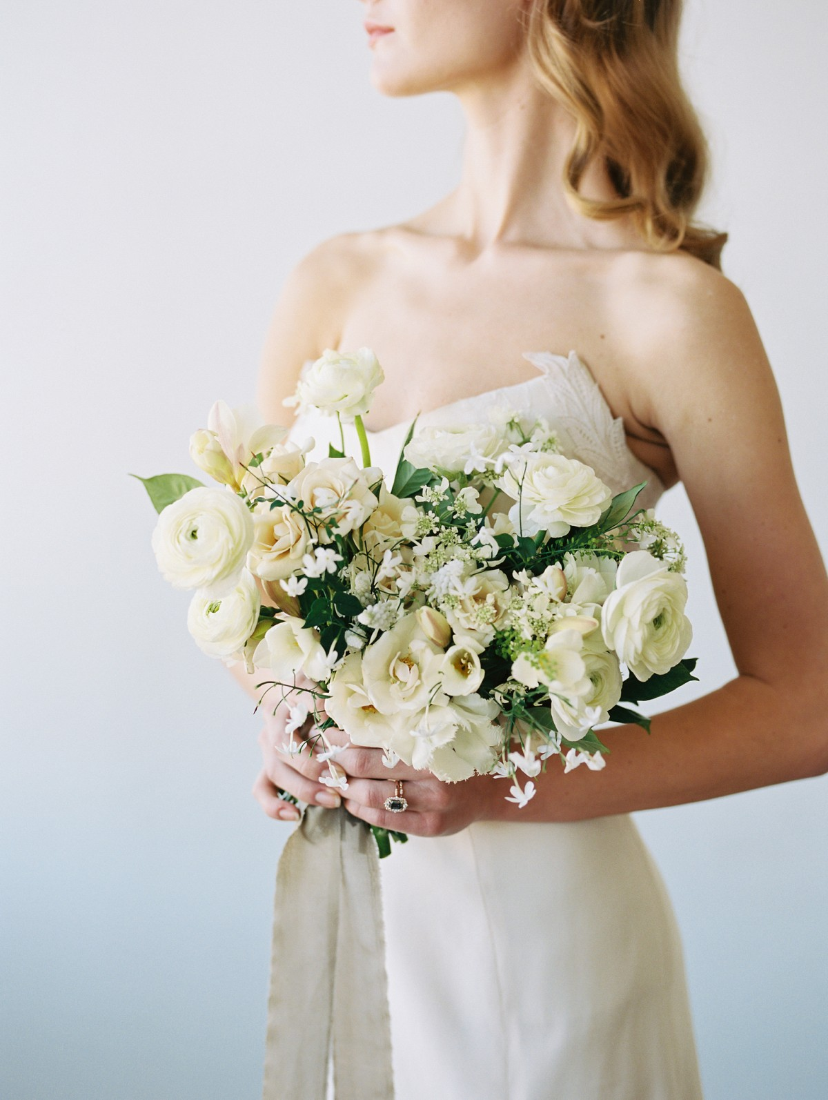 Small posey bouquet ideas