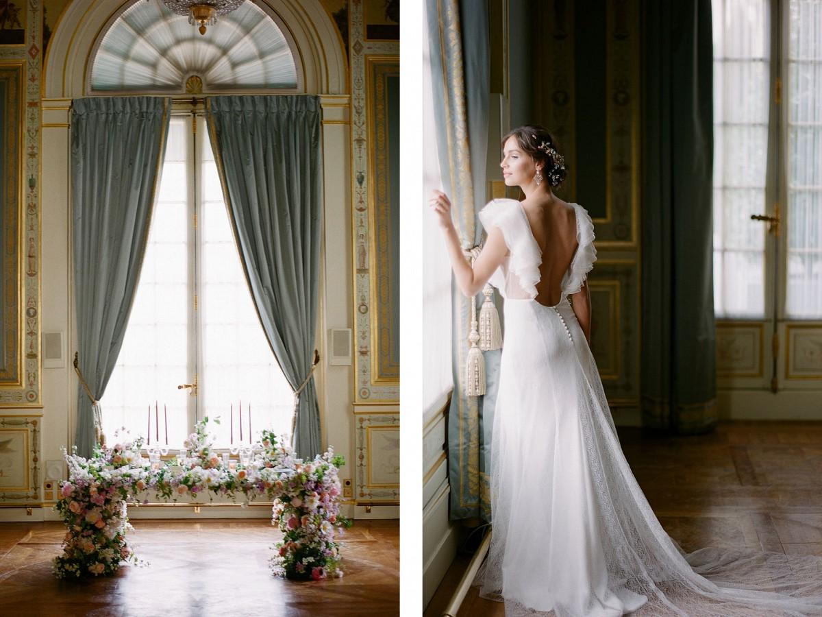 shangri la paris wedding prices
