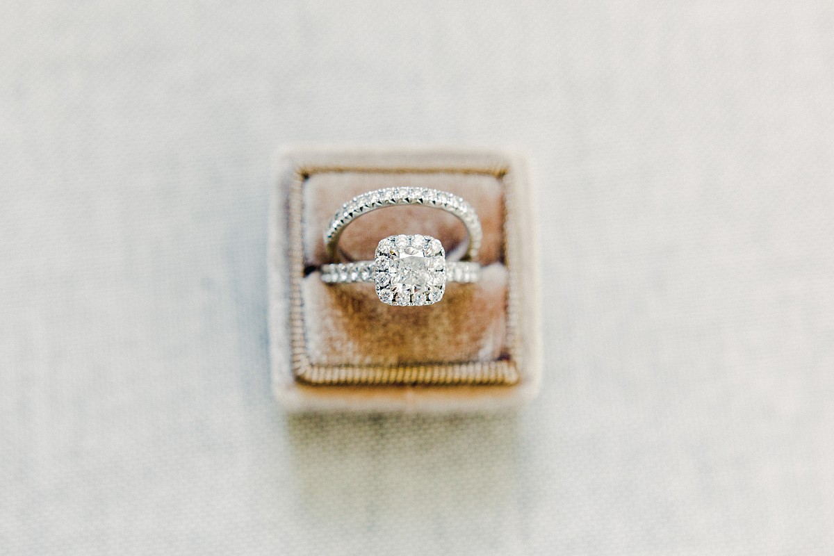 engagement ring ideas from small brands
