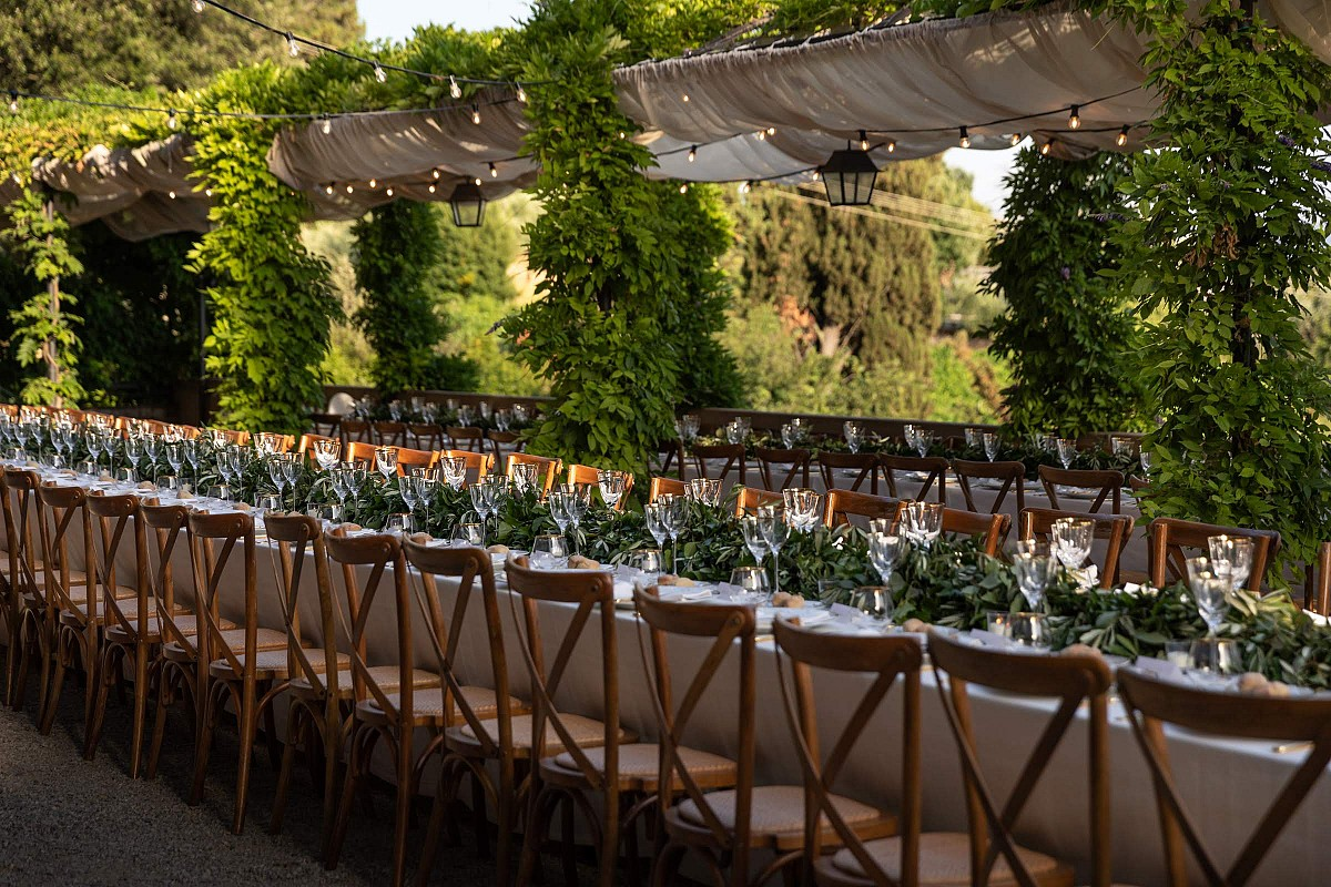 What You Need to Know Before Choosing Your Wedding Venue