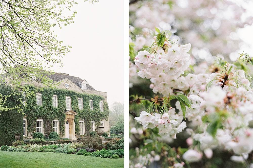 Taylor and Porter - English Manor Country Wedding - Wedding Sparrow - fine art wedding blog