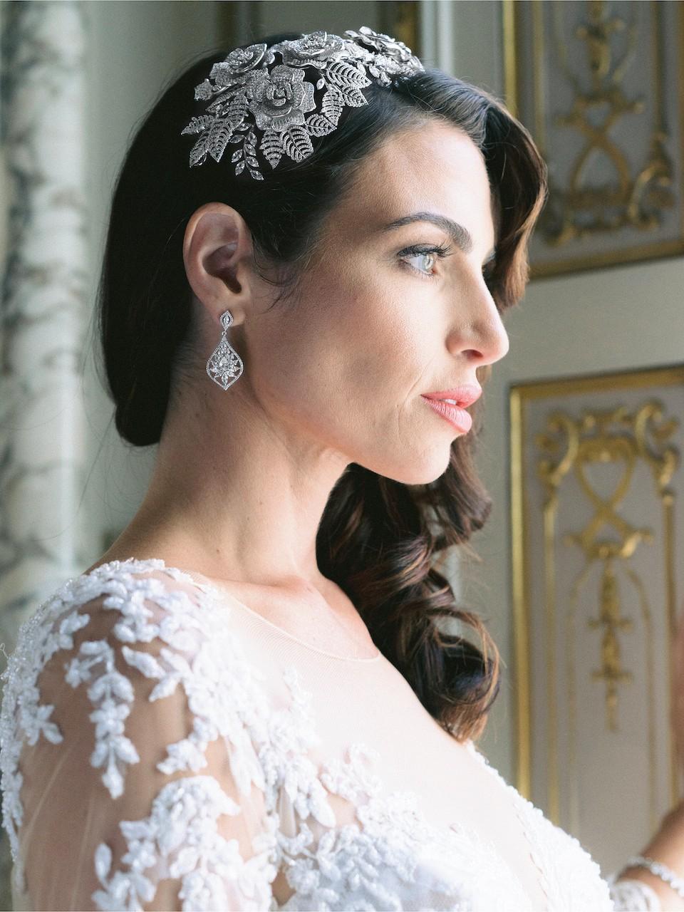 Eden Luxe Bridal Accessories