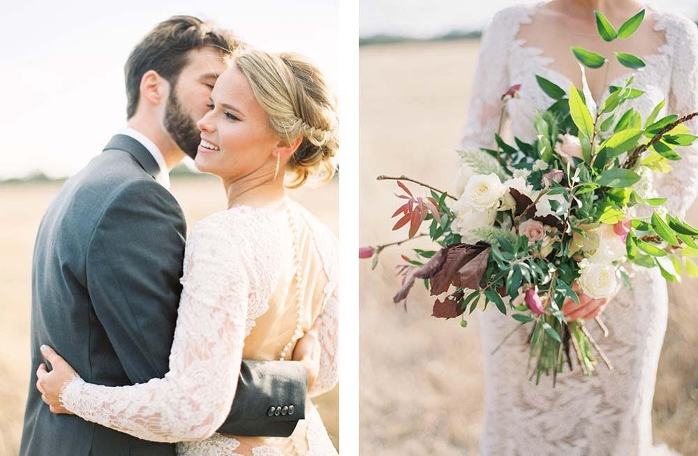 Texas Hill Country Wedding by Taylor Lord Photography   Wedding Sparrow   fine art wedding blog