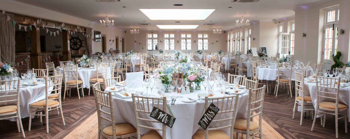 Orchardleigh Estate weddings