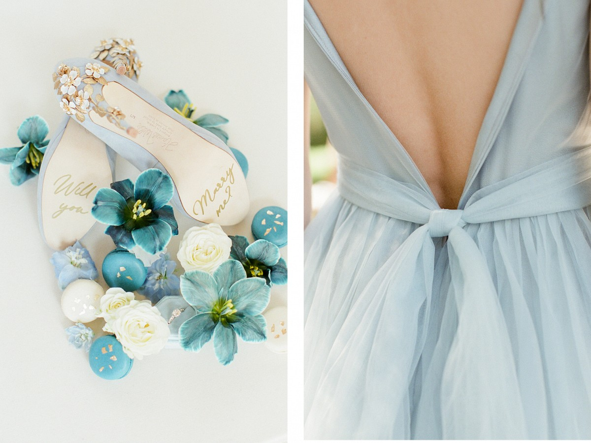 Beautiful toile de jouy editorial on the French Riviera