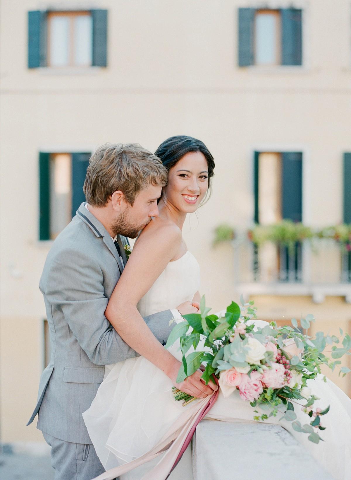Venice Wedding Inspiration