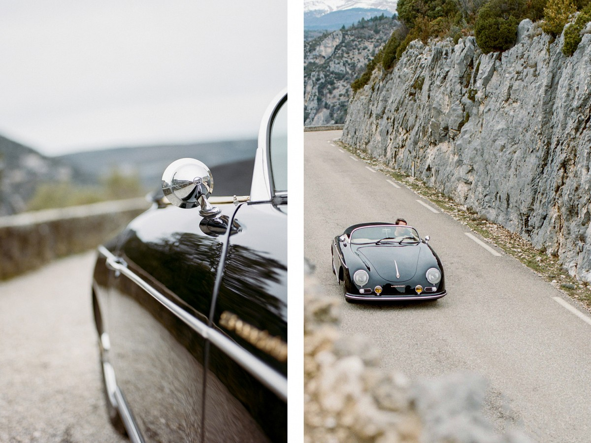 4 Vintage Wedding Cars You Need to Hire