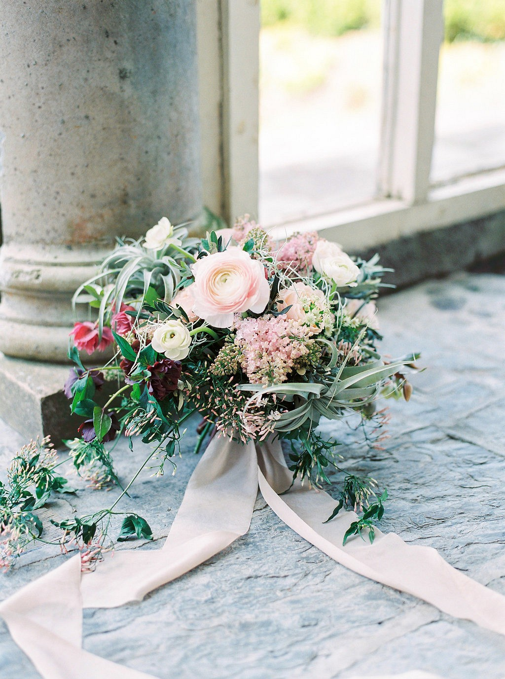 Whimsical Wedding Inspiration in Ireland