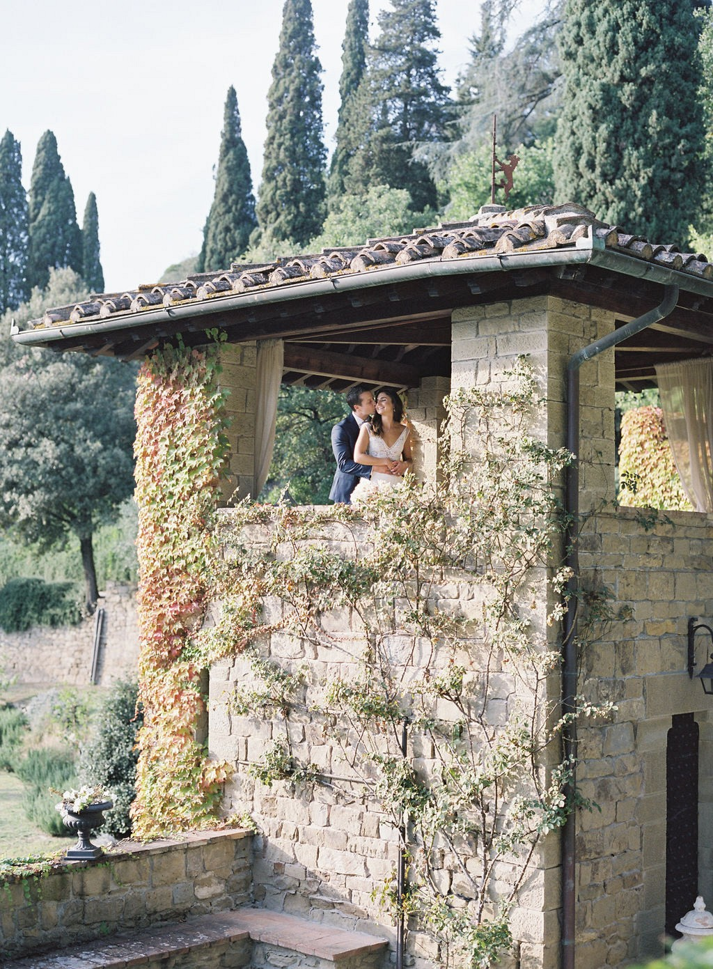 A 3 Day Magical Celebration in Tuscany