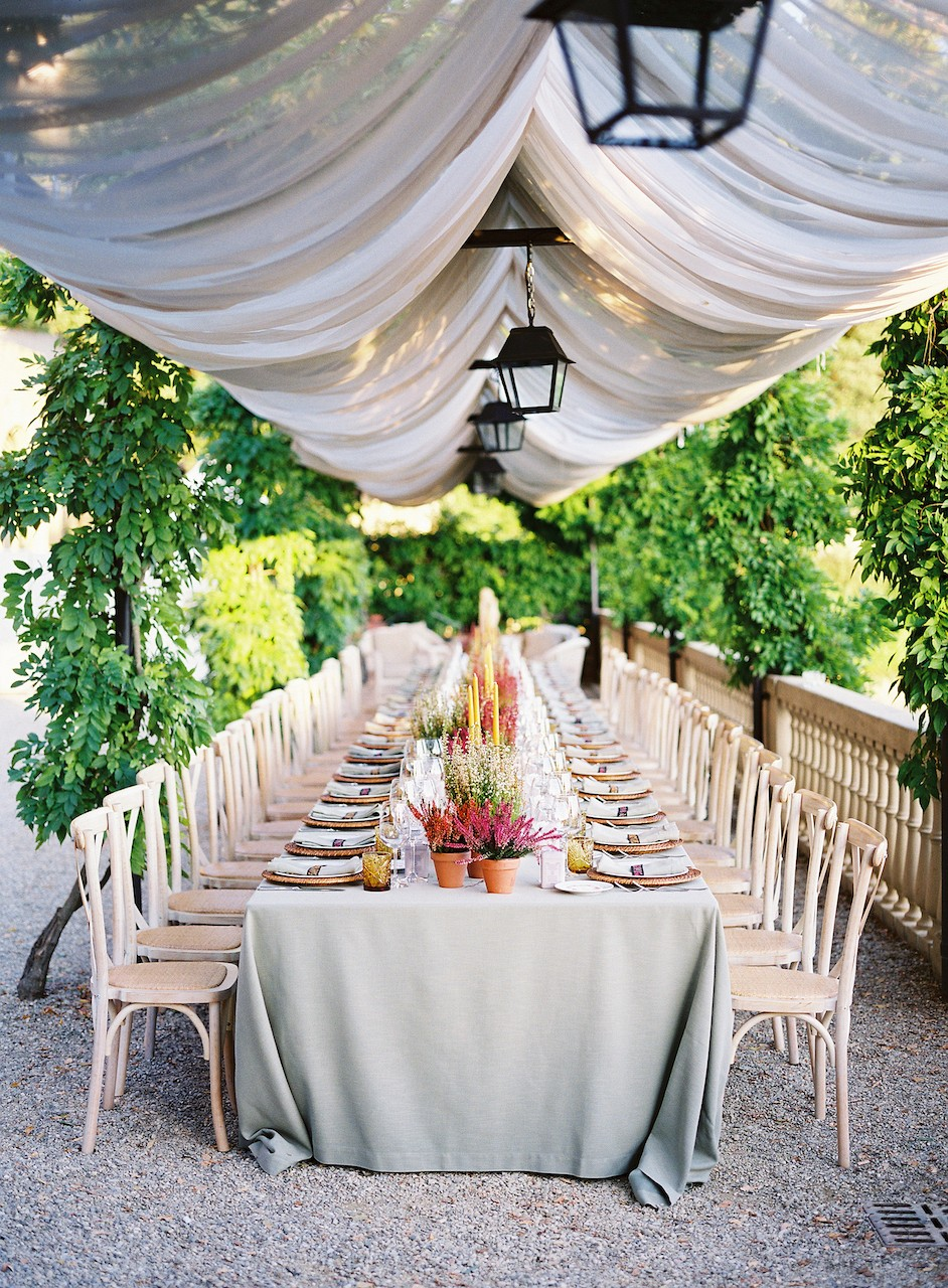 6 Reception Details You Need to See