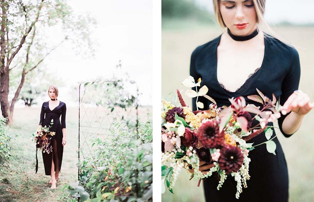 Skincare routine on Wedding Sparrow | Kat Willson Photography