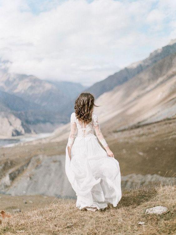 Elena Pavlova - Best wedding inspiration and ideas of 2016