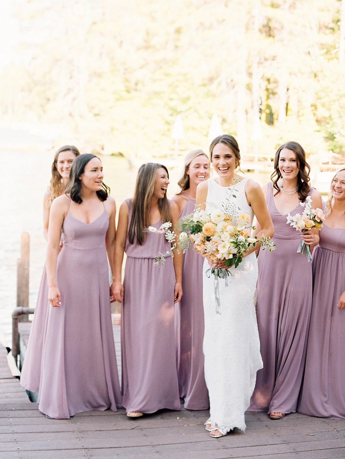 lake toahoe wedding