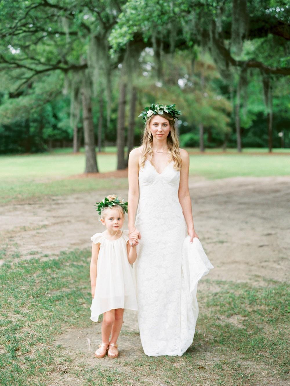 Taylor and Mitch's Charleston Wedding