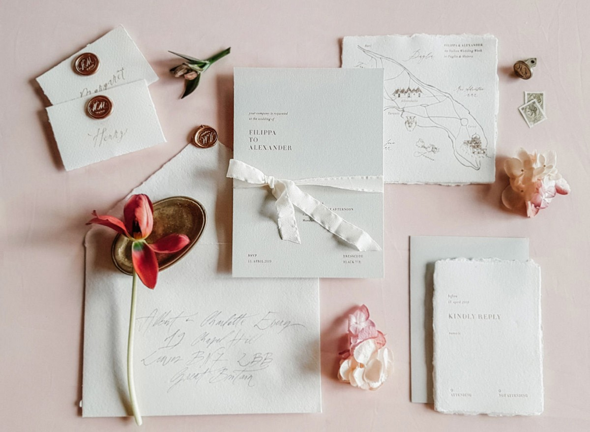 The Perfect Fall Wedding Florals for an Elegant Wedding