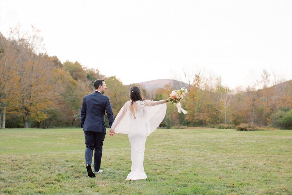 Catskills NYC wedding