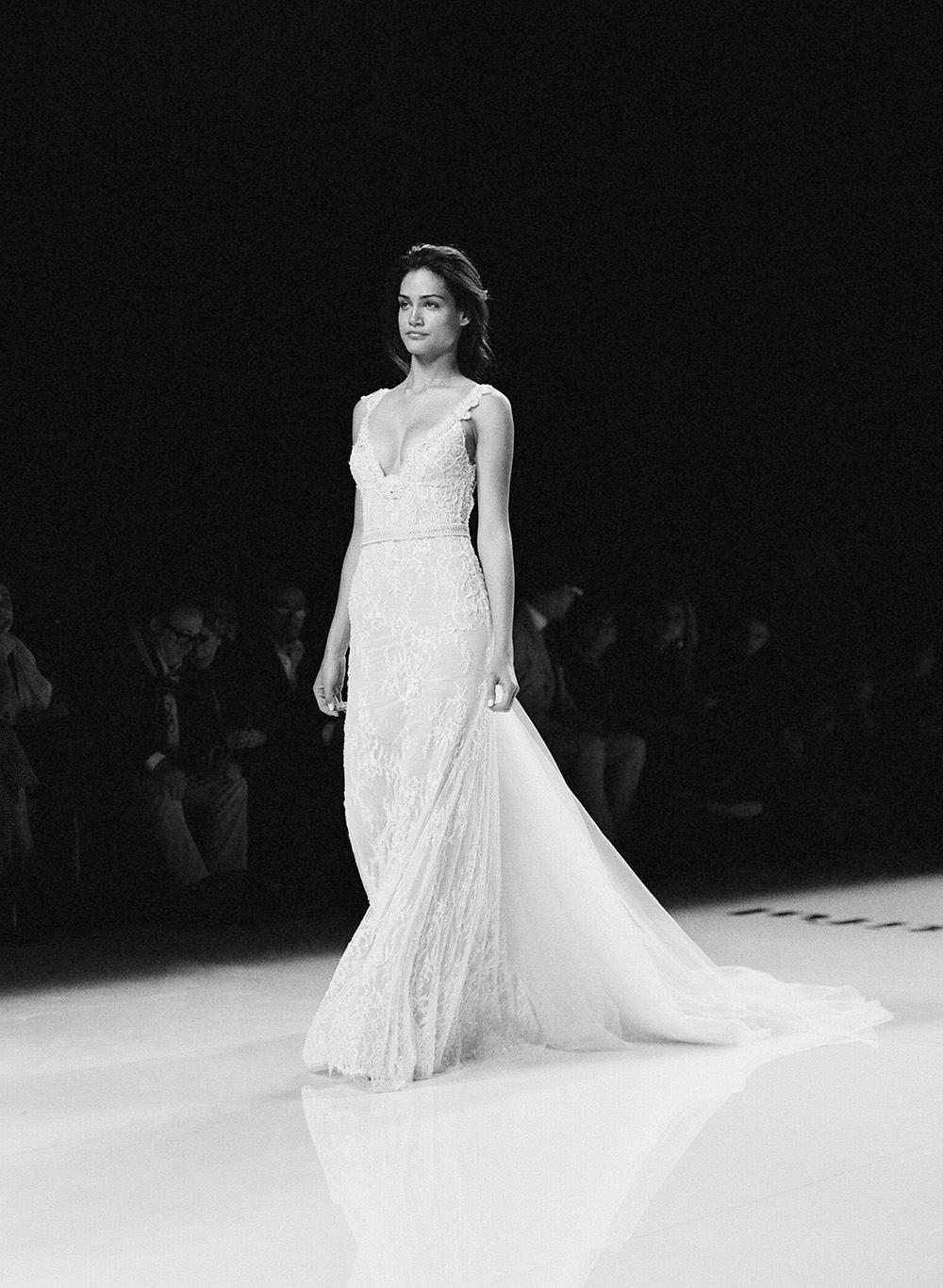 Galia Lahav - Barcelona Bridal Week 2016
