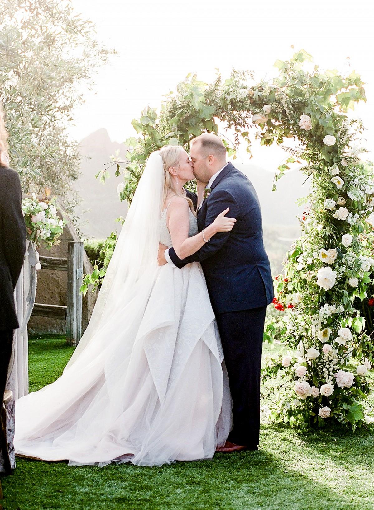 California wedding blog