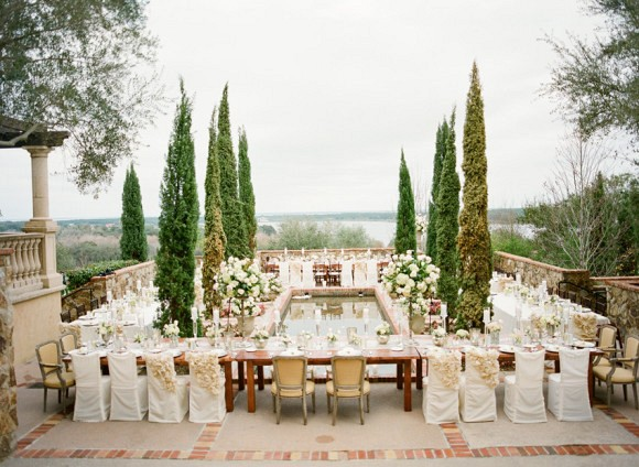 Bella Collina - Florida wedding venue