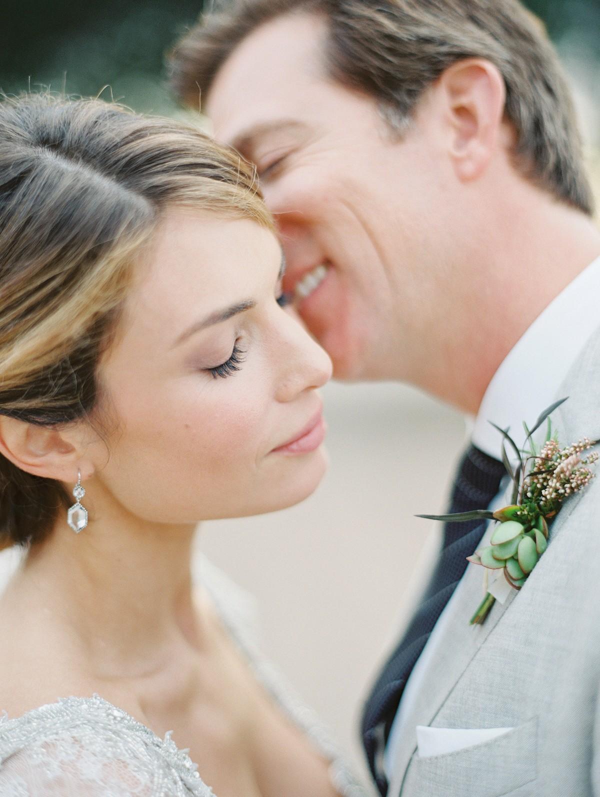 Sophisticated Outdoor Wedding at Firestone Vineyard