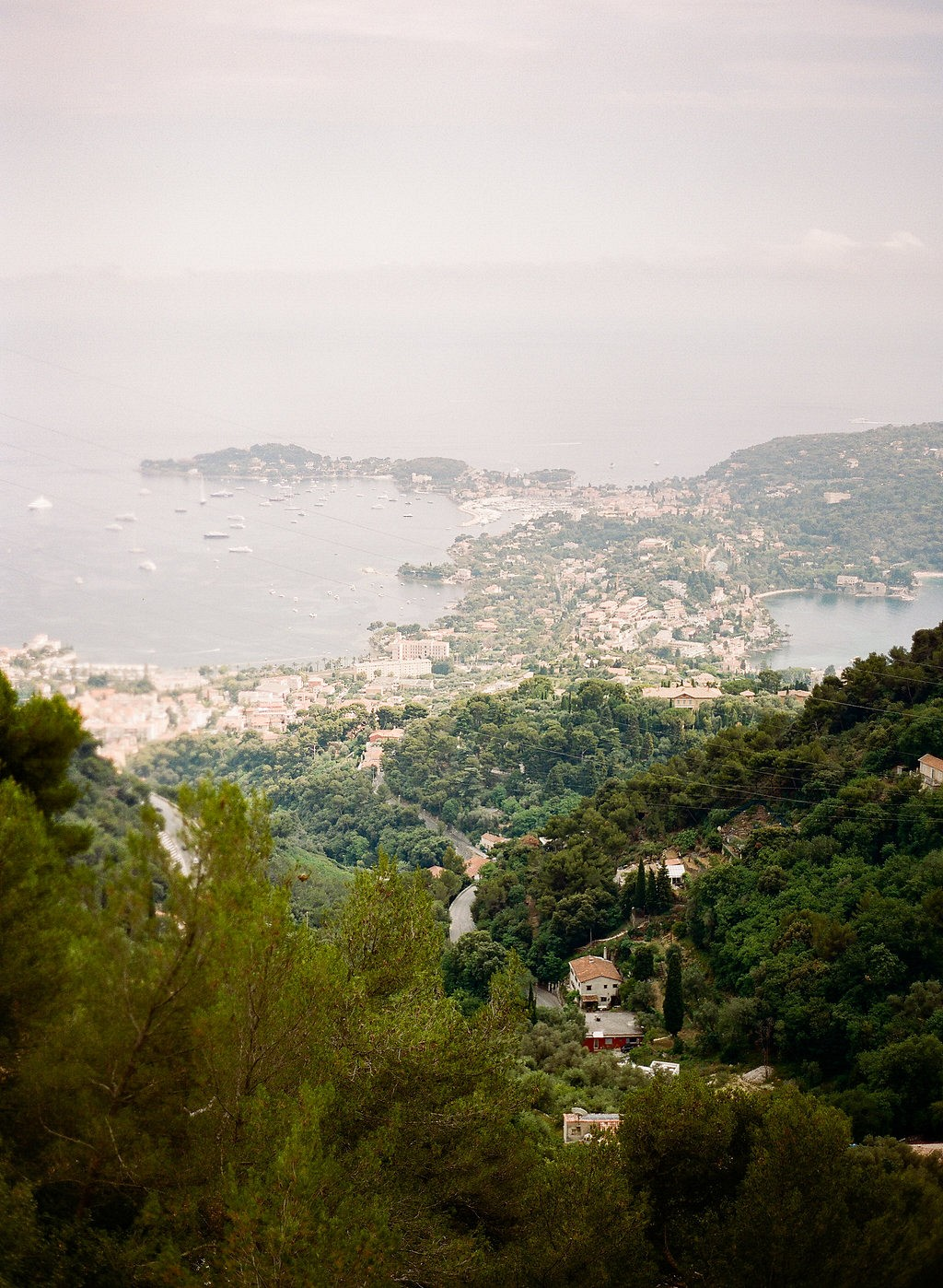 Lauren and Joakim's French Riviera Wedding